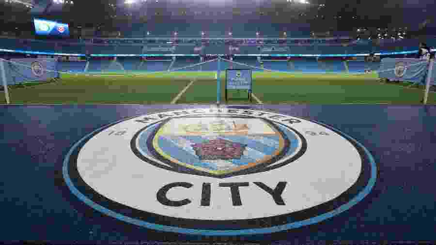 Etihad Stadium, estádio do Manchester City - REUTERS/Jon Super