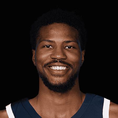 O jogador da NBA, Malik Beasley - Reprodução
