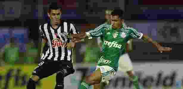 Palmeiras fecha patrocínio exclusivo e vê camisa valer R  58 milhões ... 66f6fe5b84a2b