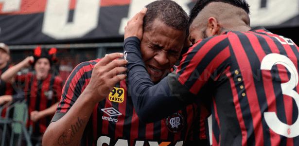 Gustavo Oliveira/Clube Atlético Paranaense