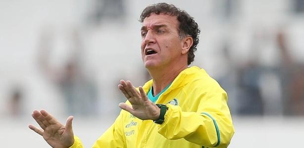 Palmeiras acabou com fila de títulos em um 12 de junho. Cuca minimizou data