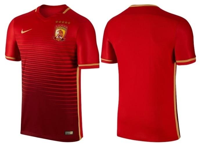 Guangzhou Evergrande Taobao, time do futebol chinês
