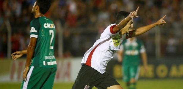 Gol de Braian garantiu a sexta vitória por 1 a 0 do Paulista em sete jogos na competição