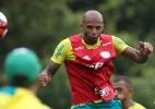 Com F. Melo como líder, Baptista dá pistas do que quer dos novos reforços - Agência Palmeiras