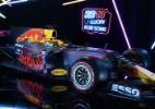 Os carros da Fórmula 1 para 2017 - Divulgação/Red Bull