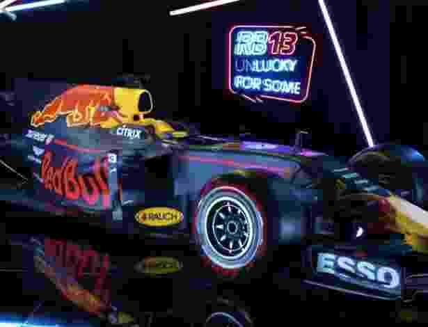 Divulgação/Red Bull