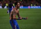 Barcelona terá Neymar no dérbi da Catalunha; Real pega o Valencia