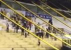 Criciúma repudia cântico de torcedores citando acidente da Chapecoense