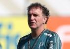 Chuvas mudam logística, e Palmeiras faz treino a 40 km de Recife