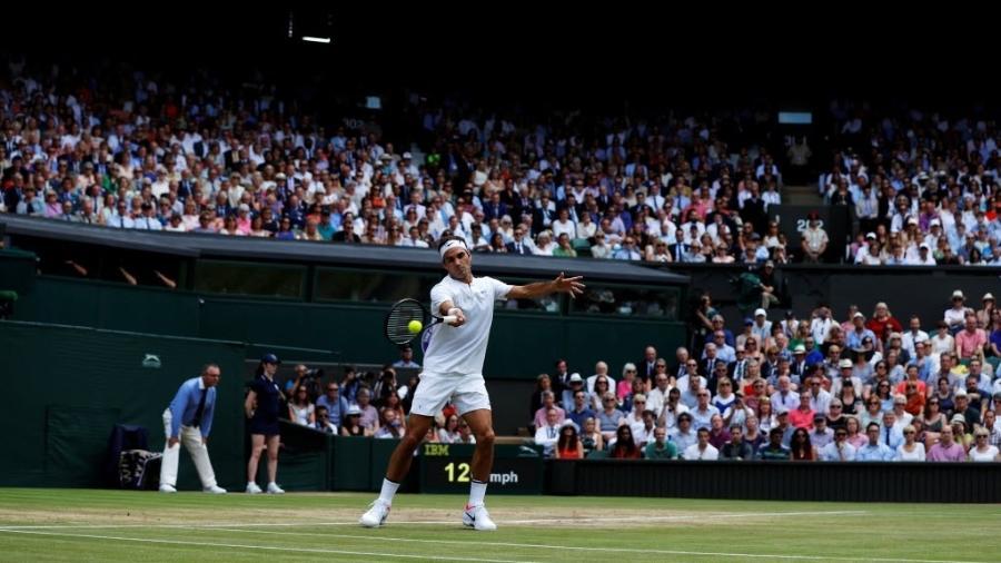 6ca00deb735 Três jogos de Wimbledon estão sob suspeita de manipulação de ...