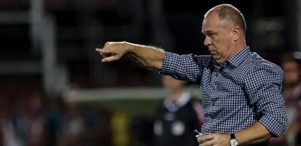 Mano Menezes definiu os inscritos do Cruzeiro para a Libertadores