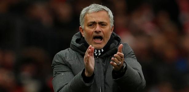 Mourinho falou sobre o momento difícil que Ibrahimovic está enfrentando
