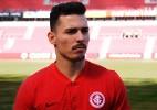 Internacional anuncia a contratação do lateral Zeca por quatro anos (Foto: Divulgação)