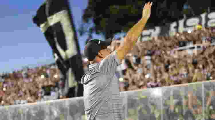 Lisca 4 - Mauro Jefferson/CearaSC.com - Mauro Jefferson/CearaSC.com