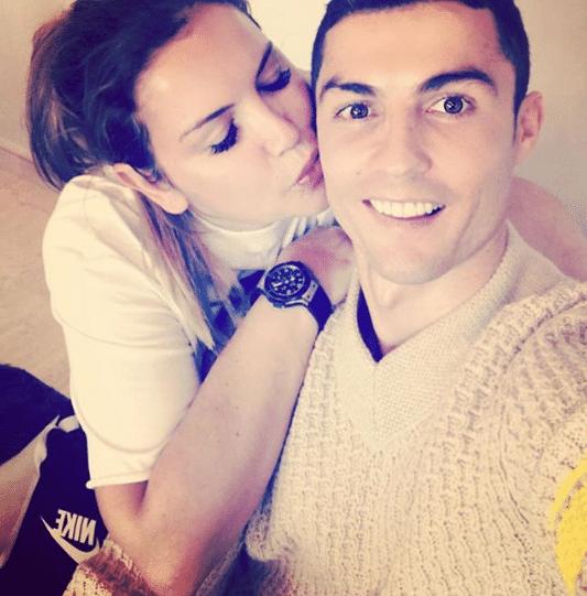 Irmã de Cristiano Ronaldo se revoltou no Instagram