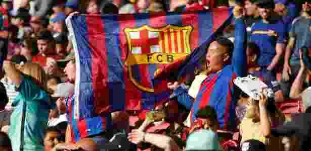 Federação Espanhola proíbe jogo do Barcelona pelo nacional nos EUA ... c6cb56c17a73f