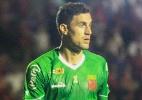 Martin Silva negocia rescisão com o Vasco e pode retornar ao Paraguai