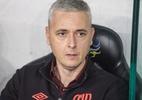 """""""Tenho bem mais que 3 dúvidas"""", diz técnico do Athletico após novo amistoso - Gabriel Machado/AGIF"""