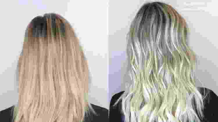 Carol Dias mostra seu antes e depois - Reprodução/Instagram