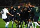 Itália faz 9 a 1 na Armênia; Suíça e Dinamarca se classificam para Eurocopa - Claudio Villa/Getty Images