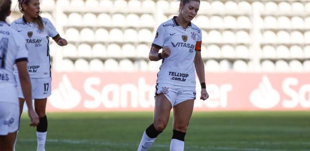 Massacre | Corinthians faz 16 a 0 em time do Equador na Libertadores feminina