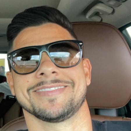 Cicinho zoa Corinthians após goleada contra Peñarol - Reprodução/Instagram