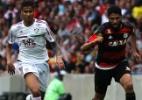 Série A: Fluminense x Flamengo - Dilvugação/Flickr/Fluminense FC