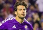 Kaká diz que deixa Orlando City em 2017 e não fecha portas à seleção