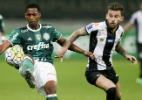 Bahia anuncia contratação do volante Matheus Sales, do Palmeiras