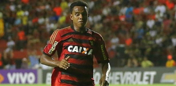 Carlos Ezequiel Vannoni/Site oficial do Sport