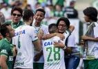 Palmeiras promete manter ajuda à Chape e 'ignora' resultado em estreia