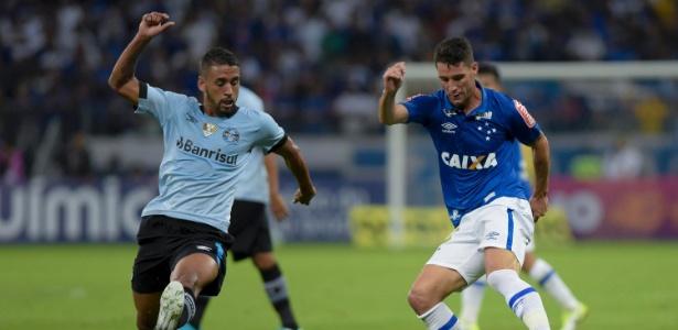 Em alta e ainda mais badaladas: expectativa é de jogão em novo Cruzeiro e Grêmio