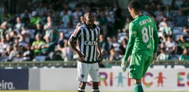 Treino indica titulares do Galo poupados antes de jogo pela Copa do Brasil