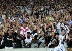 Vasco assume risco de multa, e final com Flu terá presença de público - Paulo Fernandes / Flickr do Vasco