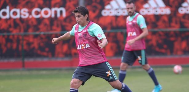 Darío Conca será avaliado por médicos do Atlético-MG antes do fim das negociações