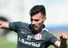 Inter repete testes, e Zeca vira alternativa para o meio-campo após recesso - Ricardo Duarte/Inter