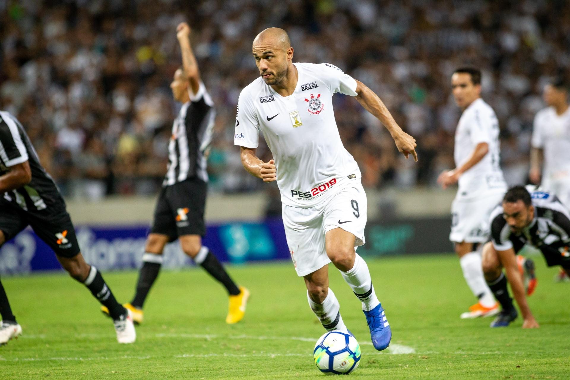 580e0473fa Ceará encaminha contratação de Roger após atacante deixar Corinthians -  21 01 2019 - UOL Esporte