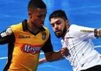 Corinthians perde para o Magnus e dá adeus a chance de título mundial - Divulgação