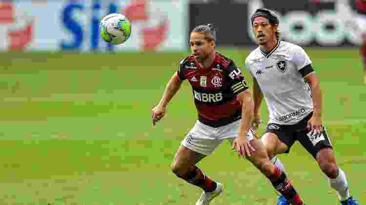 Diego Honda - Thiago Ribeiro/AGIF - Thiago Ribeiro/AGIF
