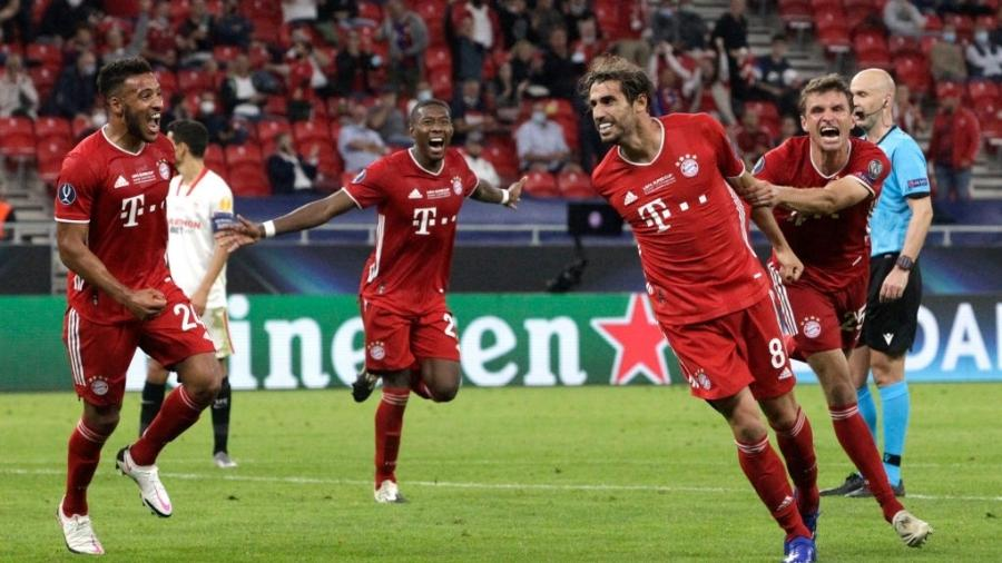 Javi Martínez vai deixar o Bayern após o fim da temporada -  Bernadett Szabo - Pool/Getty Images