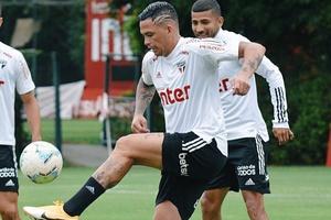 Divulgação/São Paulo
