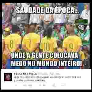 Memes da eliminação do Brasil para o Paraguai na Copa América 2015 - Reprodução / Twitter