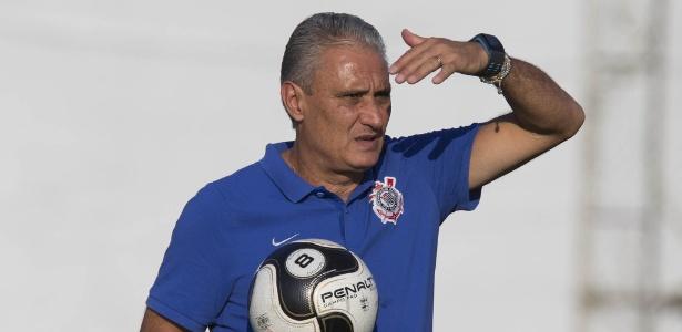 Corinthians não vence desde 20 de abril, quando bateu o Cobresal na Libertadores