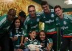 Cesar Greco/ Palmeiras