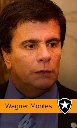 Wagner Montes (Record): Botafogo