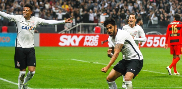 O zagueiro Vilson era dúvida mas confirmou presença no jogo contra o Palmeiras - Rubens Cavallari/Folhapress