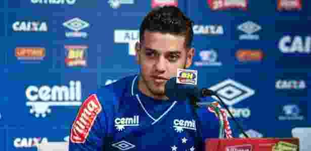 © Cristiane Mattos/Light Press/Cruzeiro