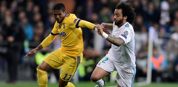 Após confronto equilibrado na Champions, Real e Juve se enfrentarão nos EUA