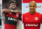 AGIF/Flamengo/Internacional