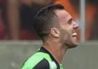 América-MG conta com dois de Serginho para vencer Sport no Independência - Pedro Vale/AGIF